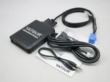 Yatour Usb Sd Aux iPod/iPhone Interface For Renault Siemens Vdo Dayton 8-pin