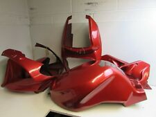 Aprilia SL1000 Falco 2000 2001 2002 2003 Repainted Fairing Kit & Fuel Tank #25