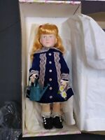 1981 Effanbee Ltd.Edition Doll Club #455 Renoir's Girl With Watering Can 14""