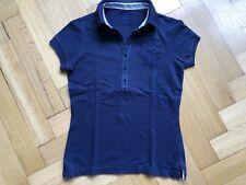 Sansibar Sylt Shirt Poloshirt XS 34 36 blau