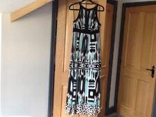 Dress Size 14 By Wallis Maxi