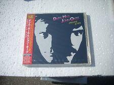 DARYLL HALL and JOHN OATES / PRIVATE EYES + BONUS TRACK   - JAPAN CD