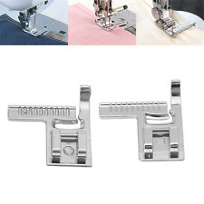 Hot Sewing Machine Presser Feet Household Tape Measure with A Ruler Presser Foot