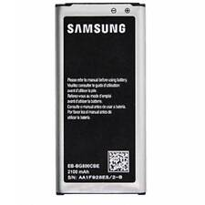 Batteries Samsung Galaxy S5 pour téléphone mobile et assistant personnel (PDA) pour 1801 - 2800 mAh