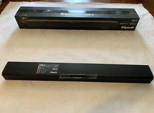 "Klipsch RSB-3 36"" Soundbar with Integrated Subwoofer"