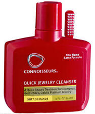 Connoisseurs Quick Jewellery Cleaner Ideal For Watches CONN1032