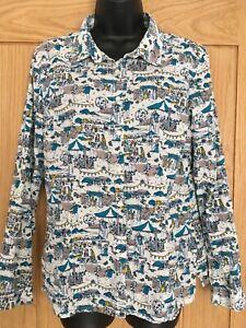 Pretty Seasalt Larissa shirt, size 12