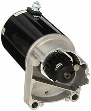 Electric Starter Twin Cylinder Engine 16 Tooth Gear Briggs and Stratton 498148