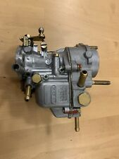 Weber 30 ICF 21 Carburettor Fiat 850 900T