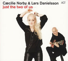 Lars Danielsson Caecile Norby-just the two of us lp new/sealed