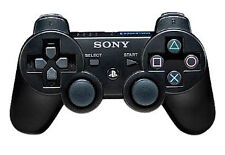99004 Ps3 Dualshock 3 Controller BLK Sony PlayStation 99004s