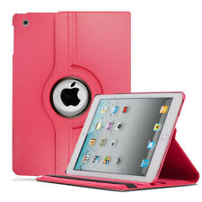 For Apple iPad (2nd 3rd 4th Generation) Slim Smart PU Leather Stand Cover Case
