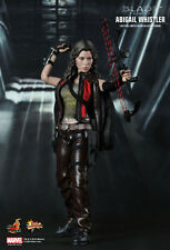1/6 MMS128 BLADE TRINITY ABIGAIL WHISTLER HOT TOYS NEW