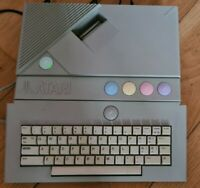 Atari XEGS XE Video Computer Sytem Vintage Retro