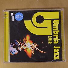 [AT-043] CD - UMBRIA JAZZ 2012 - 2012 BLUE NOTE - EMI - OTTIMO