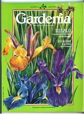 GARDENIA NUM. 60 APRILE 1989 MONDADORI FIORI PIANTE ORTI GIARDINI