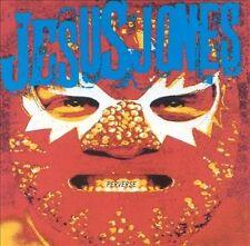 Jesus Jones-Perverse  CD NEW