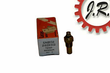 "SNB132 Sensor De Temperatura-Rosca 1/8"" X 27 NPTF Sello en seco, Botón Para SAAB"