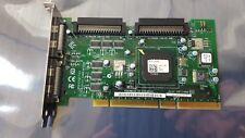 ADAPTEC ASC-39320A SCSI CARD 39320A  (IN9S3B2)