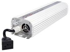 Quantum 1000W Watt HPS MH Dimmable Digital Grow Light Lamp Ballast QT1000
