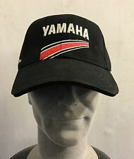 Genuine Yamaha Tyrell Baseball Cap 2017 Yamaha REVS Adult
