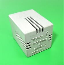 609-Renault 3-Pin Reminder Cicalino Allarme Relè 7700754504 Ron / Ren 2 Bitron
