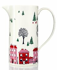 Drink Pitcher Tea Lemondae Water Holiday Kate Spade New York By Lenox Porcelain