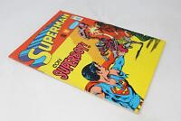 SUPERMAN NUOVA SERIE N. 6 ED.  WILLIAMS INTEUROPA 14/08/1972 [OQ-281]