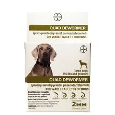 Dog Wormer Products for sale | eBay