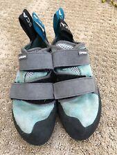 Scarpa Origin climbing shoes Us Women's size 4.5 / Eu35