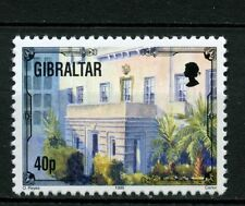 Gibraltar 1993 SG#704b 40p Architectural Heritage MNH #A58908