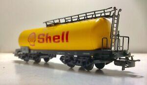 Marklin 4651 HO Shell Tank Car LN/Box