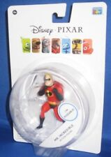 DISNEY PIXAR COLLECTOR MR. INCREDIBLE POSEABLE ACTION FIGURE NEW UNOPENED