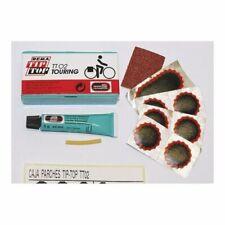 Tip Top TT02 Kit de Reparación para Cámaras de Aire Bicicletas (5060100)