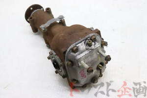Subaru WRX GRB STI 3.54 R180 OEM Rear Torsen LSD Rear Diff