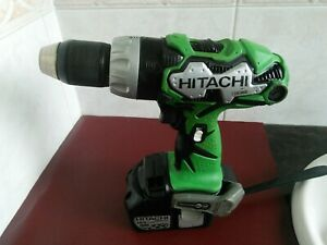 Hitachi DS18DL Cordless 18v Drill Driver .With Battery: $279.00. Skin: $239.00