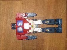 Transformers G1 Powermaster Optimus Prime Cab Only