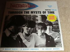 BARRACUDAS - THROUGH THE MYSTS OF TIME - RARITIES 1978-81 - NEW - LP RECORD