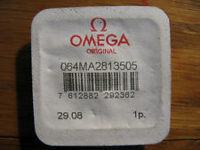 Omega Ladies Gold Dial - Part No. 064MA2813505 - Brand New in Pack