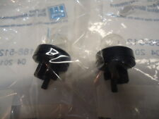 2 PK OEM Walbro Fuel Primer Bulb for Rancher Chainsaw 455 460 503936601 188-512