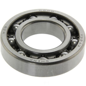Axle Shaft Bearing Assembly-C-TEK Standard Centric 411.90003E