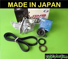 Toyota Corolla 93-97 1.6L DOHC Timing Belt Kit & Water Pump 4AFE Made Japan