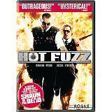 HOT FUZZ - WRIGHT Edgar - DVD