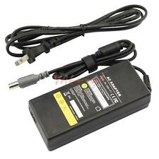 90W AC Adapter for IBM Lenovo Thinkpad T60 T60P Z60 R60 Z61m 2 Pins