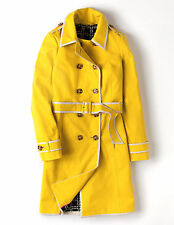 Boden Cotton Women's Trench Coats