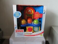 Fisher-Price    vintage Zit en stamp attractie.