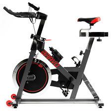 Indoor Cycle Bravo von Hop-Sport Indoorcycling Heimtrainer Speedbike Bluetooth
