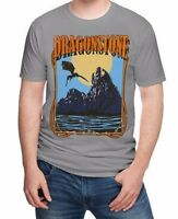 Game Of Thrones DRAGONSTONE Targaryen T-Shirt NWT Licensed & Official RARE!!!
