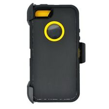 For Apple iPhone 5/5S/SE Case Cover (Belt Clip Fits Otterbox Defender)