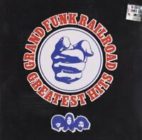 Grand Funk Railroad - Greatest Hits Grand Funk Railroad [CD]